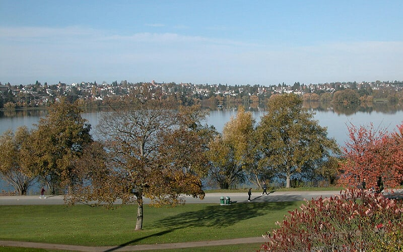 greenlake washington state